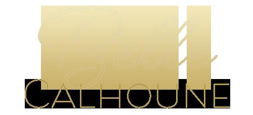 belle calhoune logotype 500 Gold